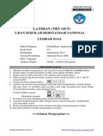 P-1 LATIHAN USBN PAI SD.docx