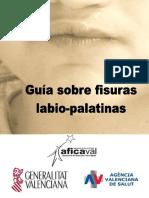 Guia Sobre Fisuras Labio Palatinas