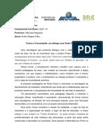 LEATIV Paulo Freire