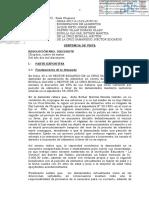 Exp. 02654-2017-0-1512-JP-FC-01 - Resolución - 00315-2019