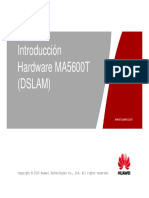 4. MA5600T (DSLAM) Hardware Introductio español ISSUE1.00.pdf