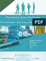 PPT PLTG 5E