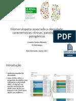 Glomerulopatia associada a obesidade.pptx