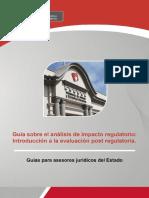 Minjus 2017 Guia sobre el análisis de impacto regulatorio.pdf