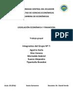 PLAN GENERAL DE DESARROLLO TERRITORIAL DEL DISTRITO METROPOLITANO DE QUITO pag 38 a 42.docx