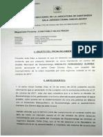 Sanción Contra Rodolfo Hernandez