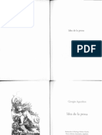 Agamben - Idea de la prosa.pdf