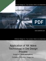 NX Wave Presentation