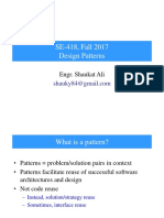 4.Design Patterns