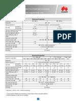 ANT APE4518R0 1357 Datasheet