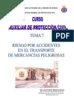 10082-Riesgos de Accidente Transporte de Mercancias Peligrosas