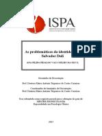 Dali e o narcisismo.pdf