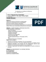 Programa EUC