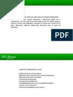 Sintesis Finanzas