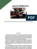 Secuencia Didactica Url