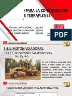 MAQUINARIA TERRAPLENES.pptx