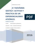 13. analsis de la lectura - la vieja y novisima gestalt - claudio.docx