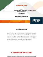 PPT10 VALIDEZ