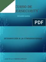 Curso de CyberSecurity