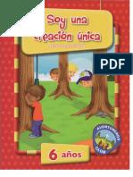 03 11 - Abejitas - Club de Libros - Soy Creación Única - A.c.s.c.r