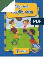 04 10 - Rayitos - Club de Libros - Soy Creación Única 7 Años - A.c.s.c.r.