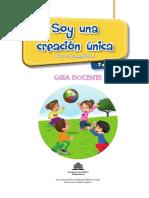 04 11 - RAYITOS - Club de Libros - Soy Creacion Unica - Guia Para El Docente - a.C.S.C.R.