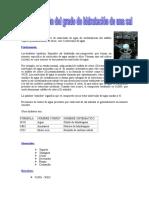 Sulfato de Cobre 2