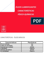 Aula 3_lubrificantes Características