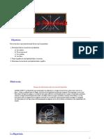 Reducción de Sistemas de Fuerzas. Fasciculo 3