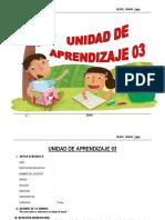 UNIDAD DE APRENDIZAJE  6°  MAYO  - 2015.docx