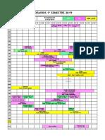 Planilla Horarios Primer Semestre 2019-03-25