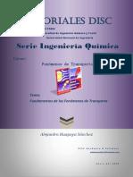 FT-01-03 Fundamentos de Los Fenómenos de Transporte