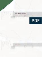 HC Factory -Showroom - Milan - A C H