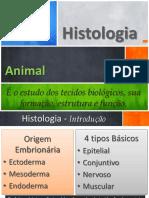 Histologia - P1
