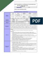 Hoja de Información Fs321 I 2019