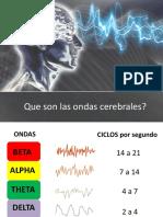 Bioquímica de las emociones, frecuencias cerebrales y biodanza