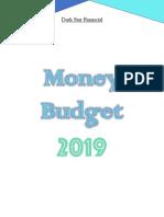 dark star financial budget binder2