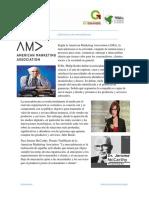 Definiciones de mercadotecnia y reporte.docx