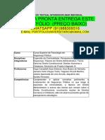 SEGURANÇA PUBLICA  TEMOS  A PRONTA ENTREGA WHATSAPP 91988309316.docx