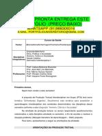 AREAS DA SAUDE -TEMOS A PRONTA ENTREGA ESTE PORTFÓLIO  WHATSAPP 91988309316 E-MAIL portfoliouniversitario@gmail.com.pdf