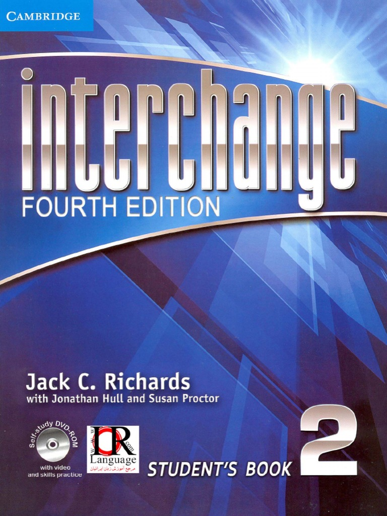 Interchange 4th Edition Level 2 Student Book ( PDFDrive com