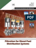 Diesel Filtration Solution Ltr