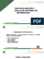 Reconocimiento de la organizacion y Proceso del software.pptx