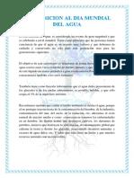 EDITORIAL AL DIA MUNDIAL DEL AGUA SECUNDARIA DIONISIO.docx