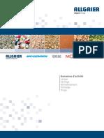 Allgaier Group DomainesD'Activités Fr