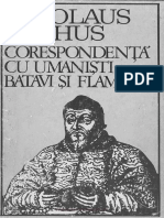 Nicolaus Olahus CORESPONDENTA CU UMANISTII BATAVI SI FLAMANZI.pdf