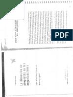 La Dirección de Proyectos en Las Organizaciones - Davidson Frame- Capítulo 1