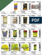 Summit Import Item Catalog Spring 2019