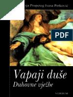 Marija Propetog Isusa Petkovic - Vapaji duse.pdf