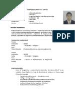 CV Act 2019fredy